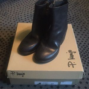 P Monjo Boots Todi 37
